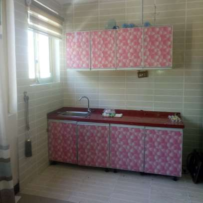 1BEDROOM FULLY FURNISHED APARTMENT 4RENT USD400 image 6