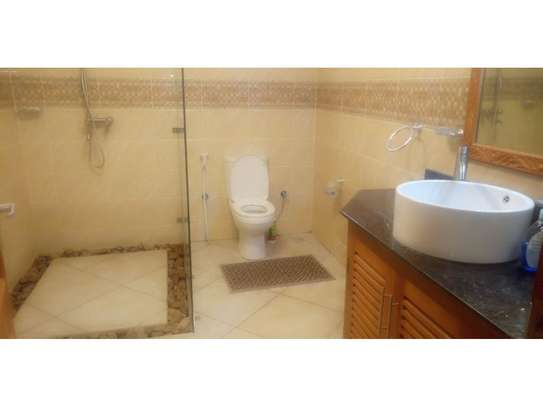 1 Bdrm  Executive villa in the compound at oyster bay $1800pm image 3