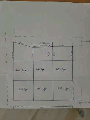 PLOT FOR SALE KIGAMBONI image 3