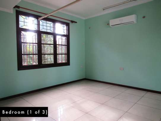 Beautiful House for rent in Mikocheni image 9