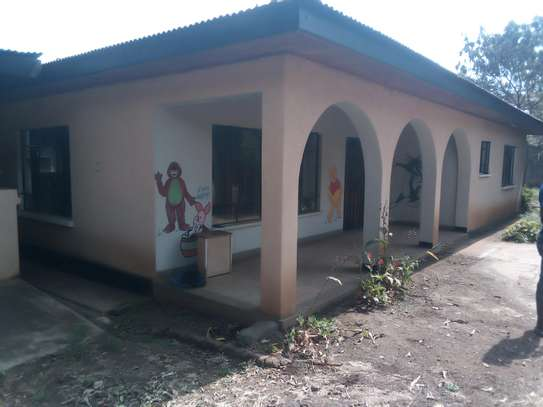 3BEDROOM HOUSE FOR RENT IN NJIRO- ARUSHA image 1