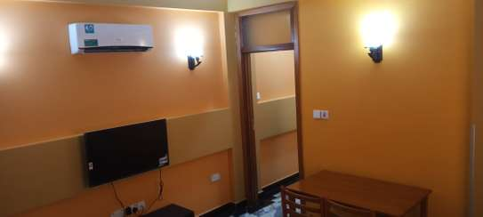 1 bedroom apartment for rent (fully furnished) image 5
