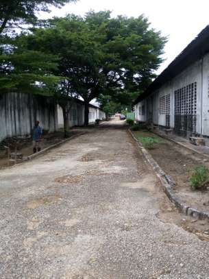 11000 Square meter warehouse available for rent at. Mbozi Road Chang'ombe