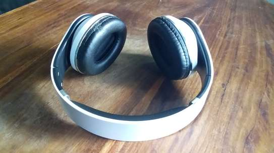 BLUETOOTH(stereo headphones)charge masaa 12. image 4