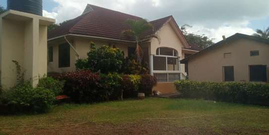3bed house standaalone at oyster bay  near food lover image 10