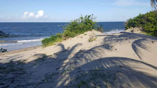 beach plot for sale at mtwara mjini with acre 57 image 5
