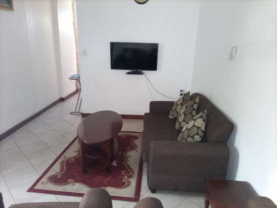 2 Bedroom apart fully furnished near America embassy image 6