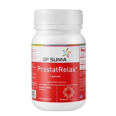 PROSTATE RELAX CAPSULES image 1