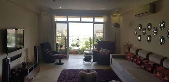 225 Square Meters Apartment for lease at Upanga image 1
