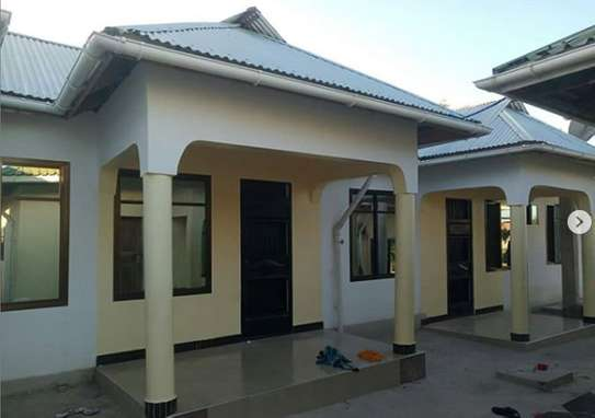 1 Bdrm House at Mbezi image 1