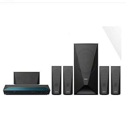 HOME THEATRE SYSTEM SONY 1000W