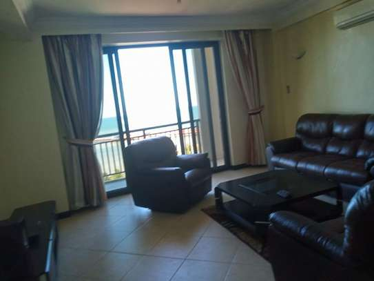 3bed house full furnished apartment at sea view upanga $2200pm image 13