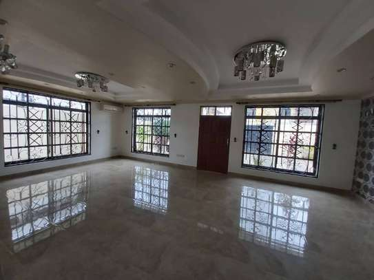 ATTRACTIVE STAND ALONE HOUSE FOR RENT AT MIKOCHENI image 9