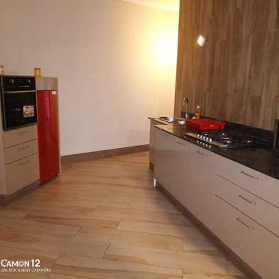 1bdrm brand new Apartment for rent in msasani