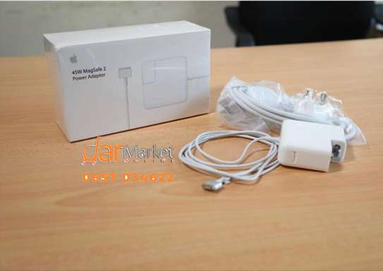 magsafe power adapter /macbook adapter image 3