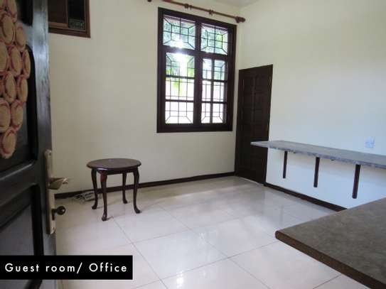 Beautiful House for rent in Mikocheni image 2