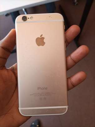 Iphone 6 Plain - 32 Gb image 2
