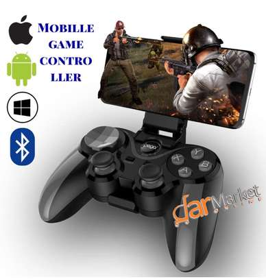 Mobile game controller image 3
