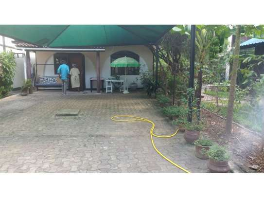 1 bed room house for rent at masaki huose fully fernished image 1