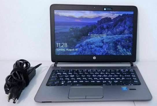 HP ProBook 430 G3 Core i5 Laptop image 1