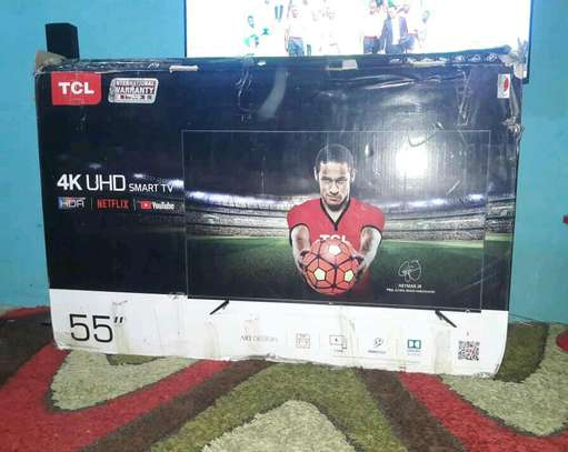 TCL TV image 2