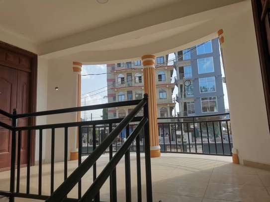 Office space for rent, near DonBosco,Oysterbay image 2