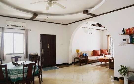 3bed house stand alone house at msasani close the beach  with  terrace image 5