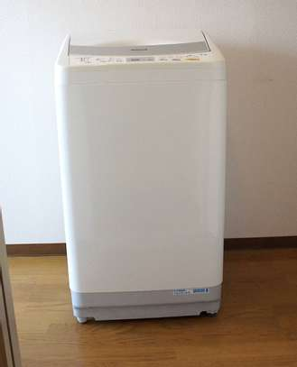 NATIONAL NA-FV550 WASHING MACHINE image 1