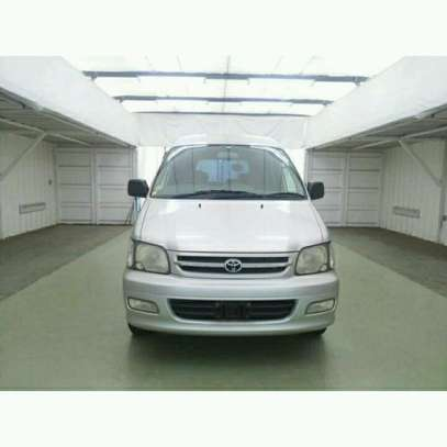 1999 Toyota Town Ace image 1