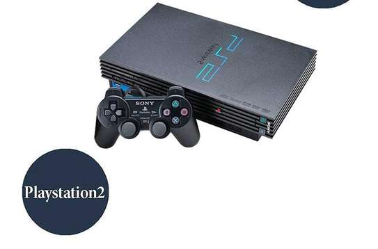 PS2 Machine