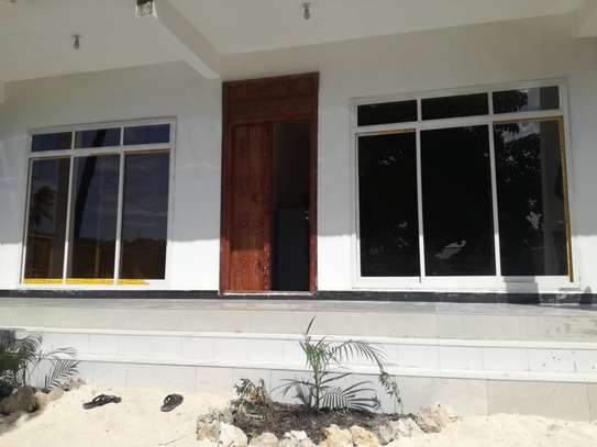 A 4 Bedroom Beach House for Rent in Nungwi,Zanzibar,Tanzania.