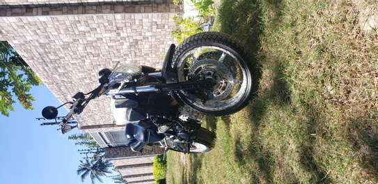 Motorbikes for sale