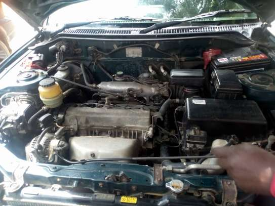 2002 Toyota Rav-4 Old model image 7