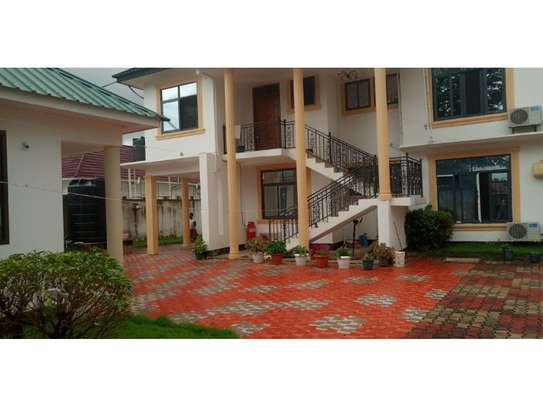 3bed in the compound at mbezi beach tsh 1,200,000 image 11
