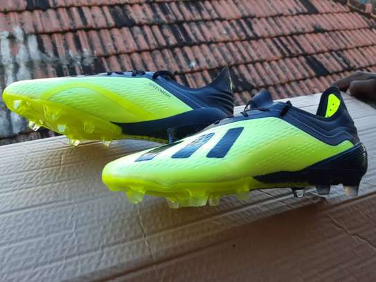 Football Cleats and Trainers image 14