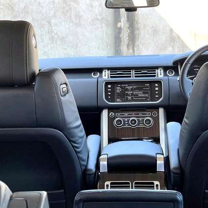 2015 Land Rover Range Rover Vogue image 7