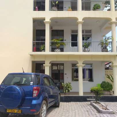 2 Bedroom fully furnished at Mikocheni image 1