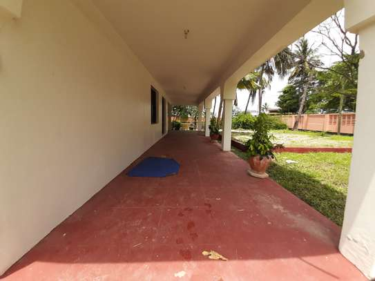 4 Bedrooms (Home) 8 Rooms (Office) House For Rent In Kawe image 9