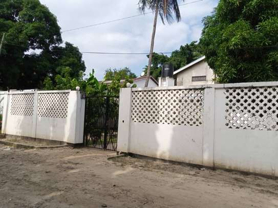 1 bed room house stand alone villa for rent at masaki image 10