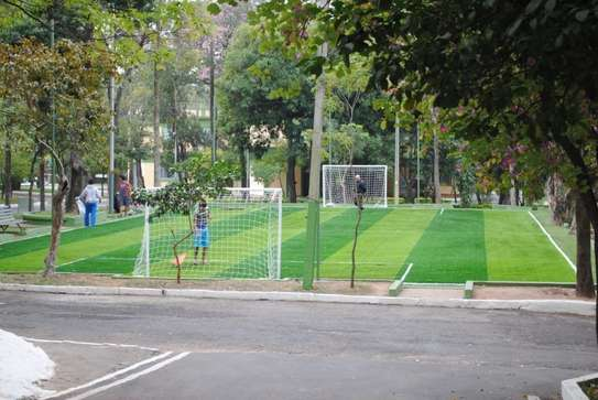 Sports Turf (artificial grass) image 4