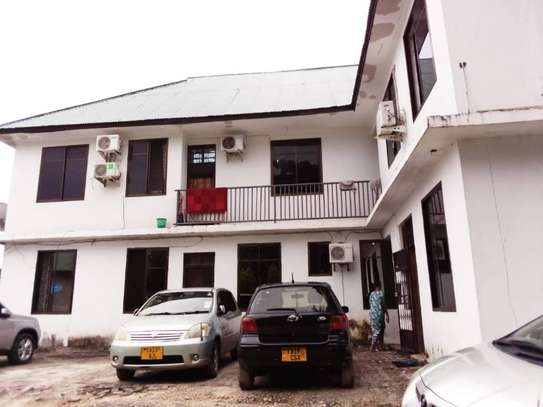 2 bed room apartement for rent tsh 600000 at kinondoni image 1
