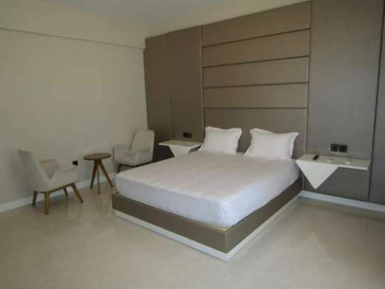 2 & 4 Bedrooms Luxury Full Furnished Apartments at Masaki image 5