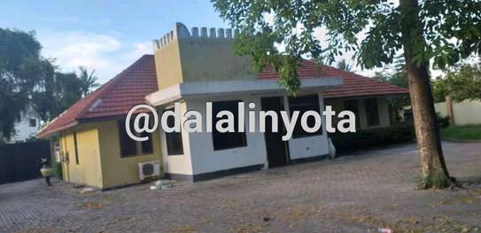 NICE HOUSE FOR RENT STAND ALONE image 3