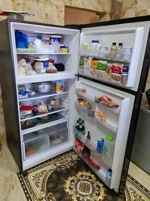 Hitach Fridge image 4