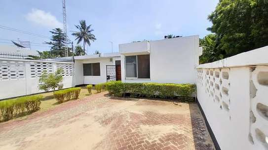 STAND ALONE HOUSE FOR RENT  - MSASANI image 1