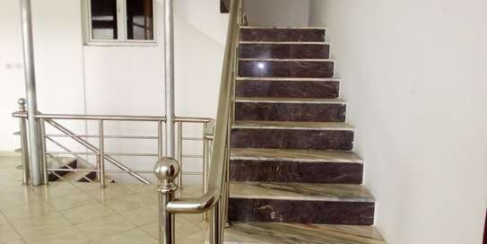 LUXURY 4 BEDROOM PENTHOUSE FOR RENT WITH JACUZZU AND SEA VIEW AT UPANGA image 10