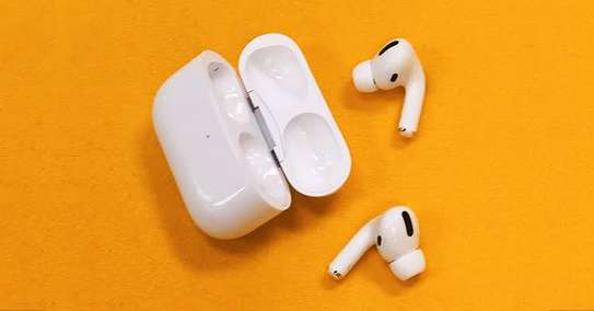 AirPods Min Pro FULLBOX BRAND NEW (OFFER) 35,000/= image 1