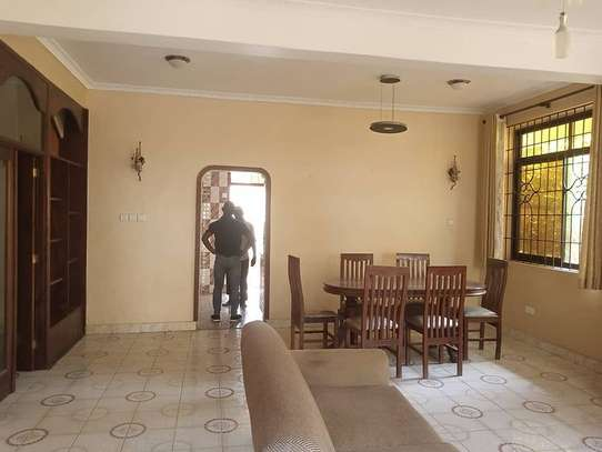STAND ALONE HOUSE FOR RENT  - MSASANI BEACH image 8