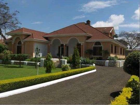VILLA FOR SALE IN NJIRO, ARUSHA