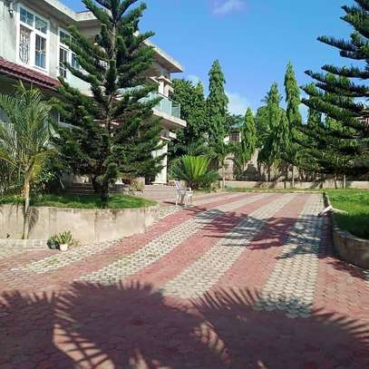 4 Bdrm House in Goba Oysterbay